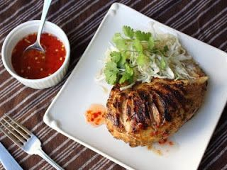 Food Wishes Video Recipes: Grilled Five Spice Chicken – Four Wouldn ...