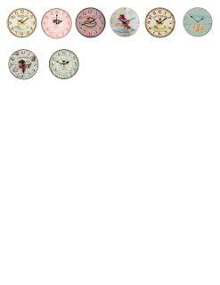 Beatriz Fernandez Miniatures: Printables