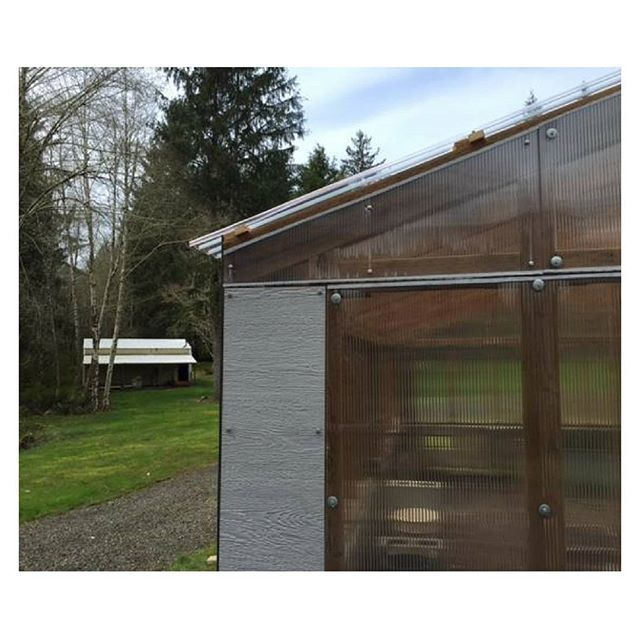 Not only do we love the look of PaperStone Cladding in this