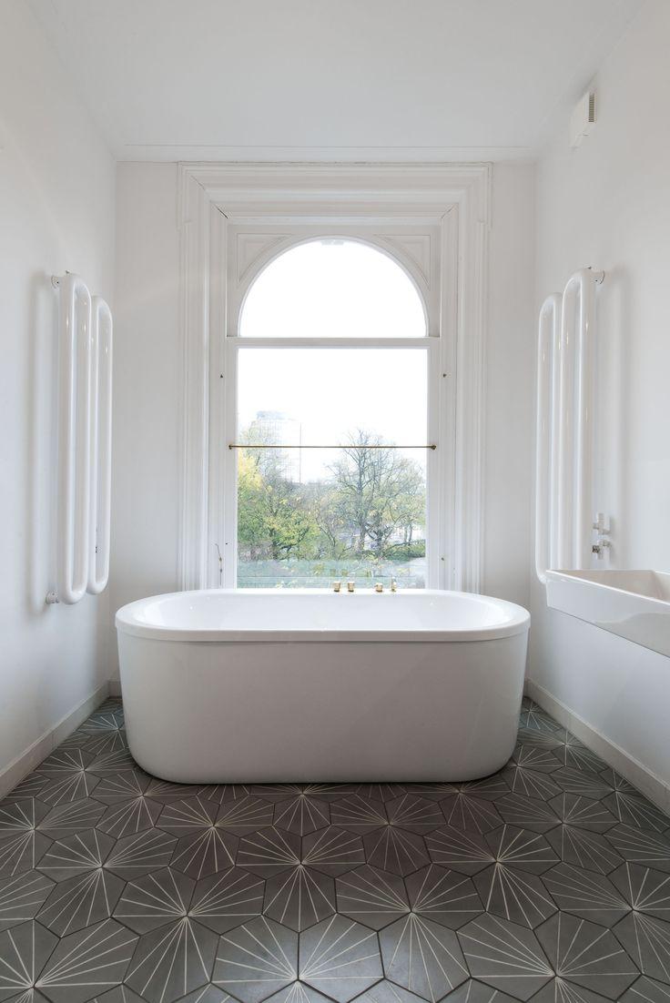 open badkamer breukelen kodde architecten eigen werk