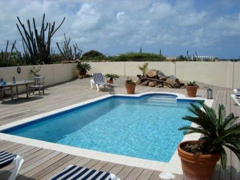 Aruba Paradise Villa, the best place to stay when in Aruba