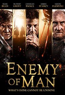Enemy of Man by Obviously Creative.