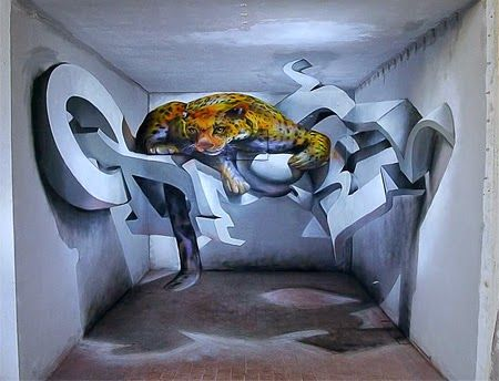 17 best images about liquid 3d floor wall murals on for Amazing wall mural