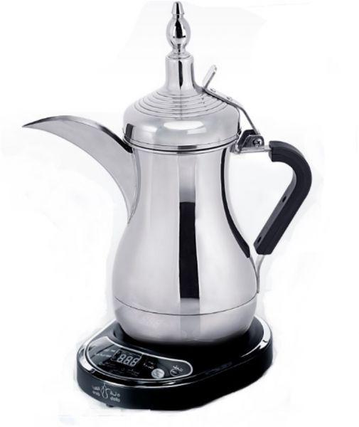 KAVA NOIR - Electric Arabic Coffee Maker , Auto Dalla