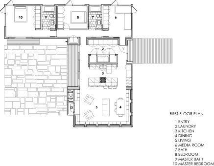 Vermont Cabin / Resolution: 4 Architecture