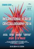 International Year of Crystallography 2014