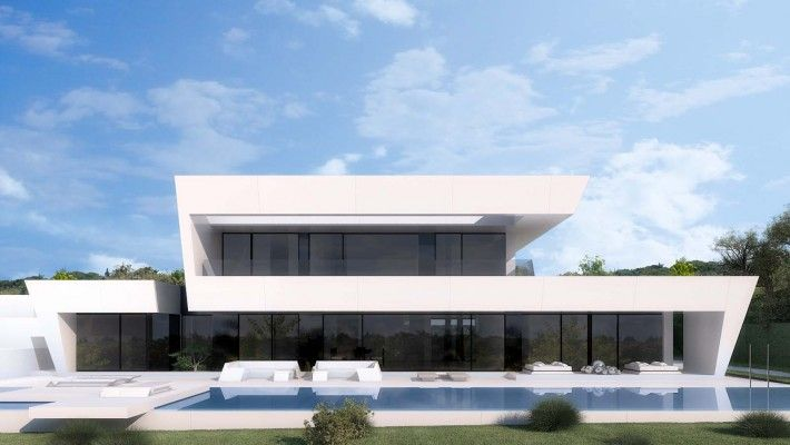HOUSE IN BARCELONA IV. click 4 plans. requires ap 2 pin. printed