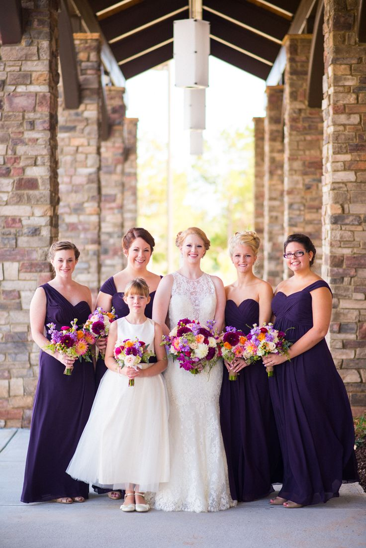 136 best bill levkoff bridesmaids images on pinterest wedding eggplant purple bill levkoff bridesmaid dresses at affairsbybrittany ombrellifo Images