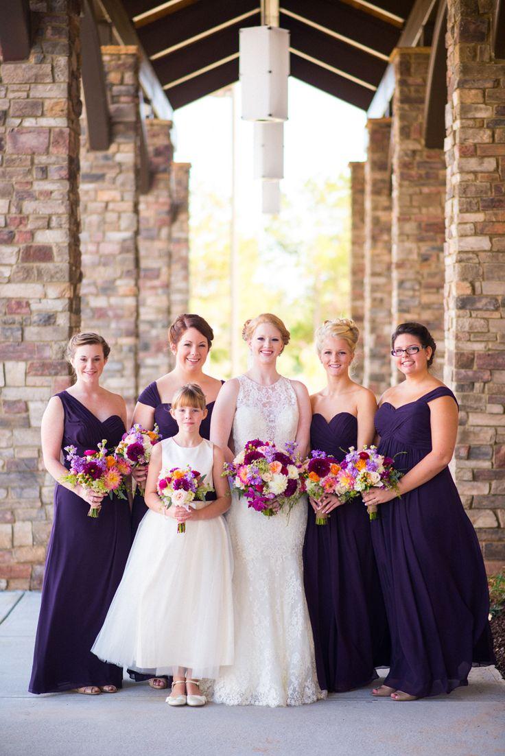 103 best bill levkoff maids images on pinterest bridesmaid dress eggplant purple bill levkoff bridesmaid dresses at affairsbybrittany ombrellifo Choice Image