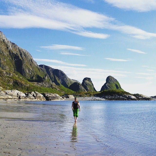 Helgeland - Area - UT.no