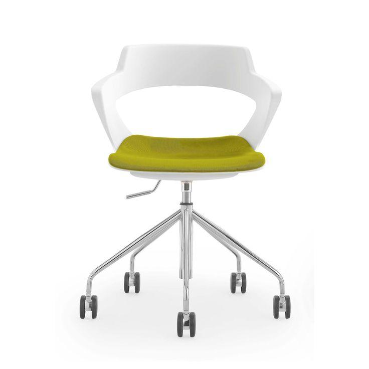 38 besten Bürostühle Bilder auf Pinterest Schreibtische, Mädchen - buro mobel praktisch organisieren platz sparen