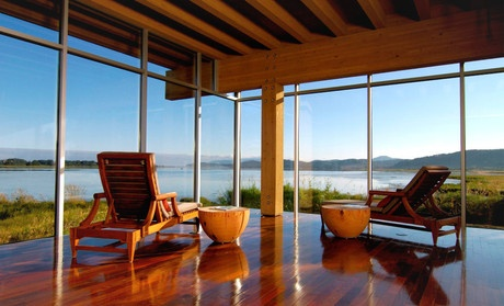 Salishan Spa Oregon