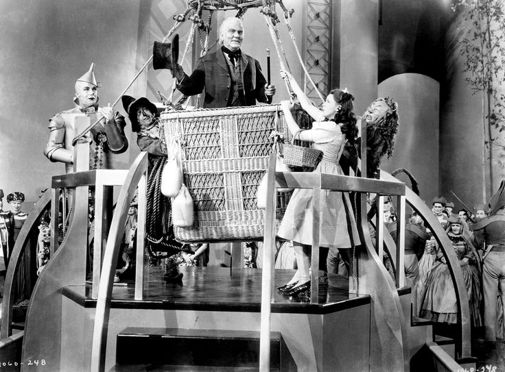 the munchkins black and white pictures | The Ten Most Disturbing Children's Films Ever Made.