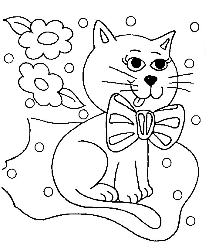 free coloring pages animals animal coloring pages kids az - Free Color Sheets For Kids