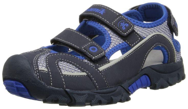 Amazon.com: Kamik Manatee Sandal (Little Kid/Big Kid): Shoes  3m 13.76