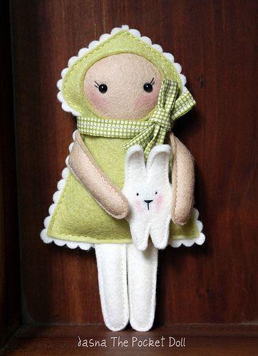 Jasna The Pocket Doll | Flickr – Compartilhamento de fotos!