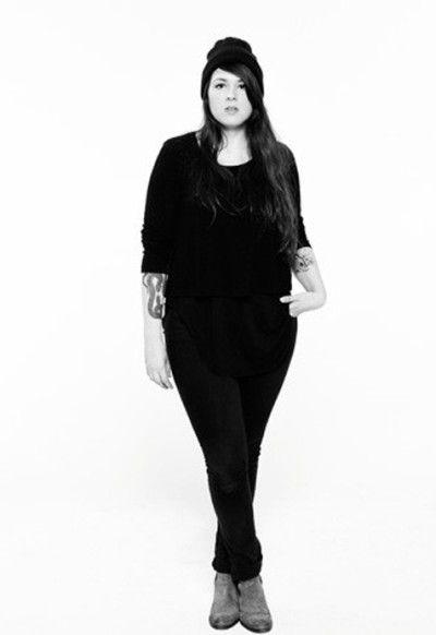 Emmanuelle Lebas wint Weekend Fashion Award 2013