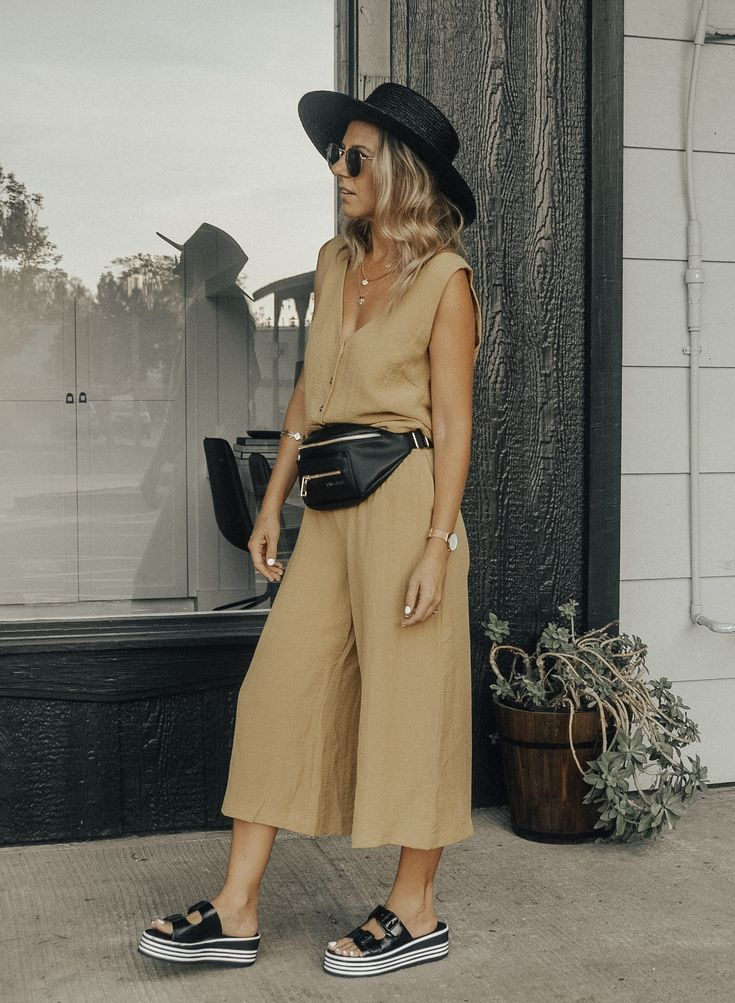 THE FANNY PACK IS BACK + 2 WAYS TO STYLE IT