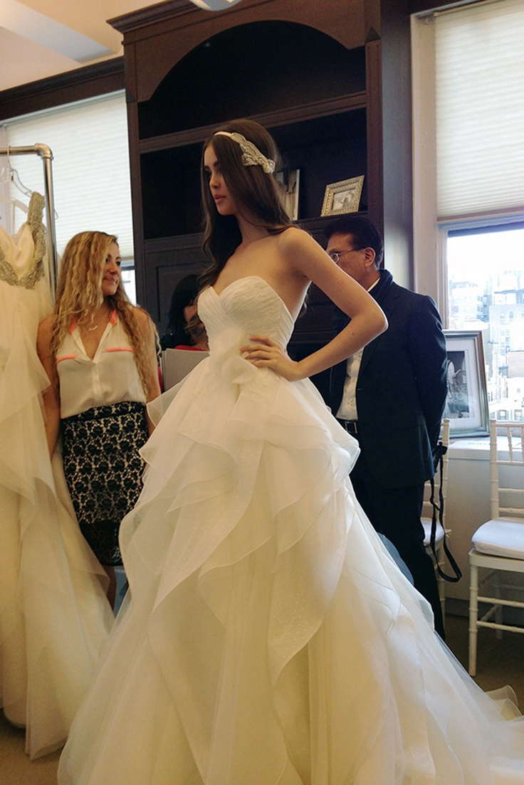 25 best say yes to the dress atlanta images on pinterest for Wedding dress boutiques atlanta