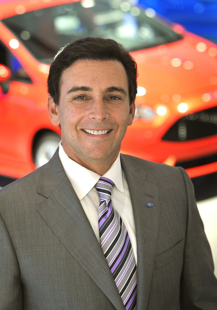 Ford CEO Mark Fields Told Trump 1 Million US Jobs Are At Stake Because Of Fuel Economy Rules…