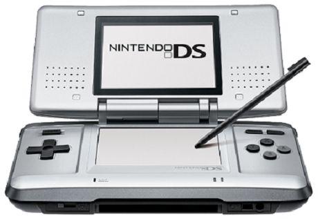 Nintendo Ds repair