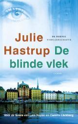 (B) tip van Lit. uit het Hoge noorden: Julie Hastrup - De blinde vlek