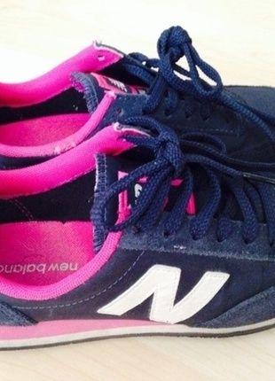 A vendre sur #vintedfrance ! http://www.vinted.fr/chaussures-femmes/baskets/14533808-baskets-new-balance-u410-t37