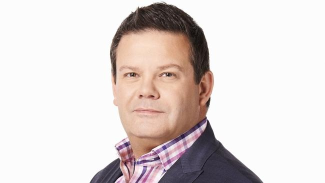 Ordinary restaurant to become function centre: MasterChef Gary Mehigan is moving on from Fenix restaurant