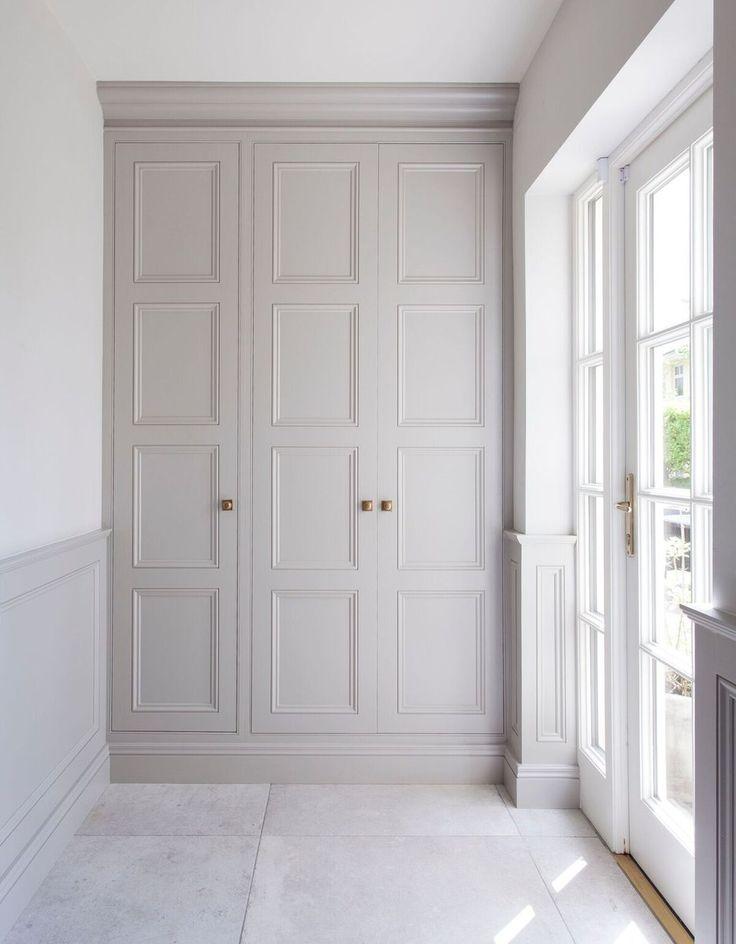 Best 25+ Built in wardrobe doors ideas on Pinterest ...