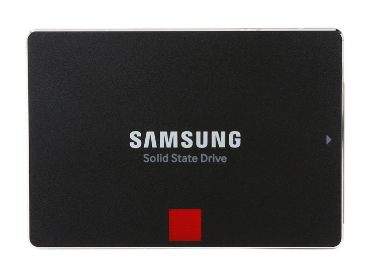 "SAMSUNG 850 Pro Series MZ-7KE256BW 2.5"" 256GB SATA III 3-D Vertical Internal Solid State Drive (SSD) - Newegg.com"