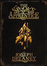 The Spook's Apprentice book cover