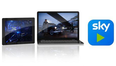 Cellulari: #Sky Go Plus: #levoluzione di Sky Go disponibile su PC e iOS versione Android in arrivo (link: http://ift.tt/2dJEDBC )