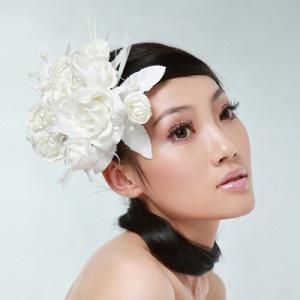 flower's hair designs