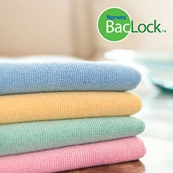 EnviroCloth™ - Norwex The only way I now clean, I use three to clean my whole house. One for the kitchen, one for bathrooms, and one every where else. Only wish I would have known about it sooner