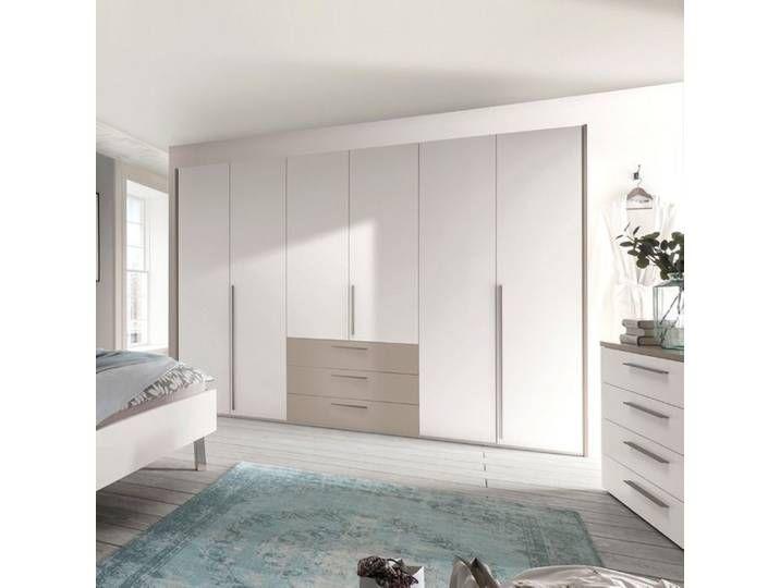 Loddenkemper Kleiderschrank Gloss 302 X 223 Cm Home Furniture