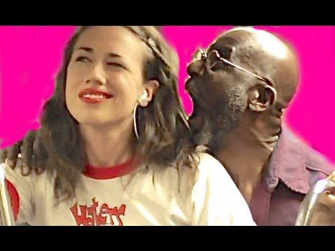 GANGNUM STYLE!!! MUSIC VIDEO Miranda Sings (one of the funniest videos I have ever seen)