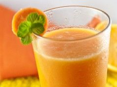 Lo smoothie dell'estate