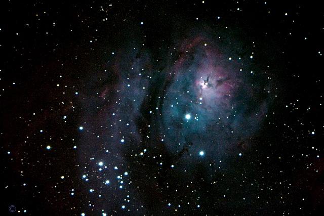 m8 astronomy - photo #32