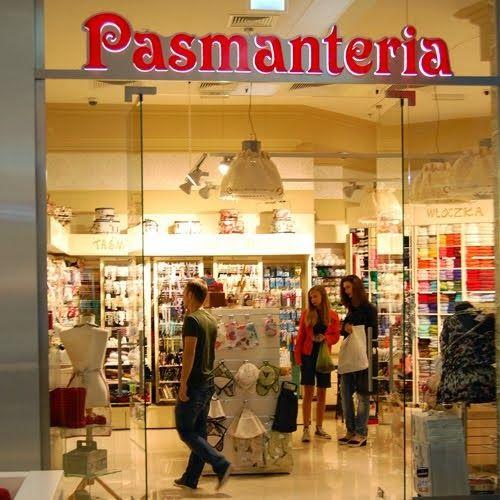 Pasmanteria Warszawa