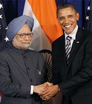 PM,Obama meeting to highlight India's regional security role