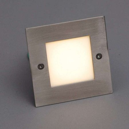 LED Einbauleuchte LEDlite Square 10 WW #Einbauleuchte #Lampe #Light  #einrichten #Innenbeleuchtung