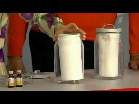 Влажные салфетки. Как их сделать своими руками - YouTube