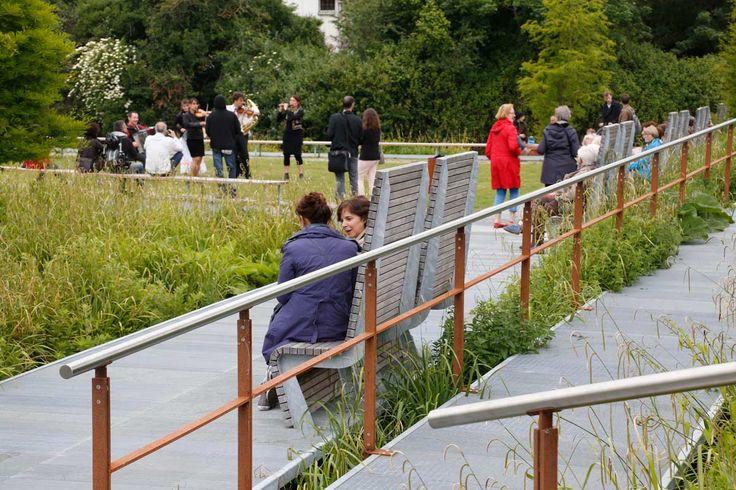 The Francois Mitterrand Strip by Mutabilis Paysage et Urbanisme « Landscape Architecture Works   Landezine