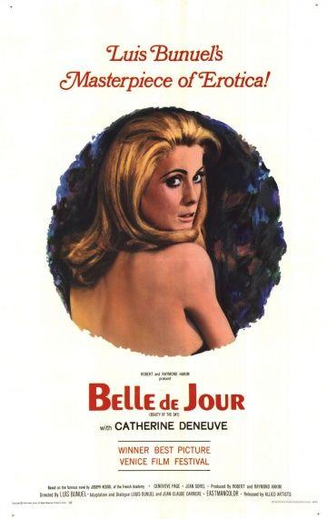 Дневная красавица  Belle de jour 1967