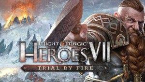 Пошаговая стратегия Герои Меча и Магии VII
