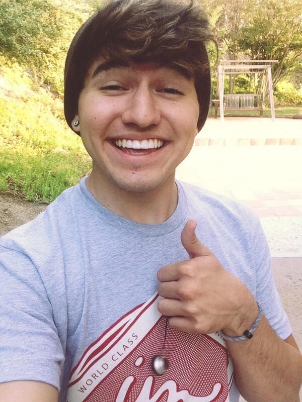 What's up O2L?!  ..........*dramatic pause*........... JC here :) ♡
