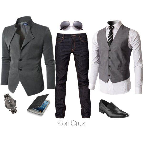 Modern Businessman - http://www.zeusfactor.com