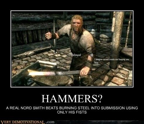 Pin By Justin Berndt On Video Game References Skyrim Funny