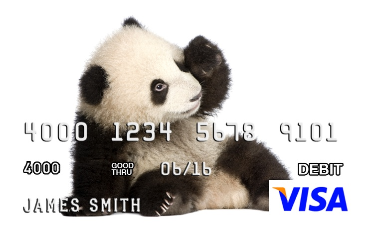 how to use a non name prepaid card online