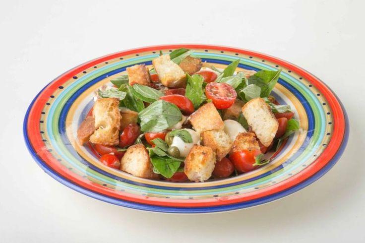 Aprenda a fazer essa salada leve e prática